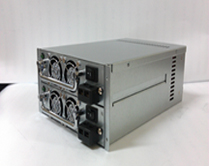 48Vdc Input Redundant Power Supply,500W ATX PS2